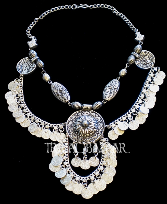 indian necklace 2