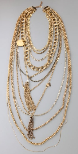 Dirty Librarian Chains, $416
