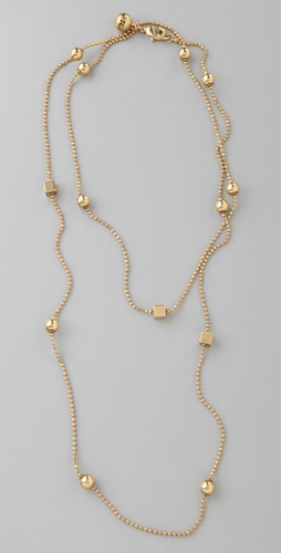 Rachel Leigh Layering Necklace, $66