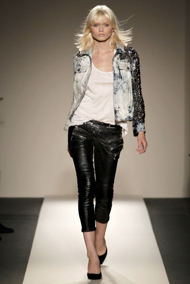 clearance sale fresh styles watch Balmain Spring 2011 | Rockin' That Bling